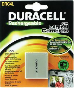 Duracell DRC4L - Canon NB-4L - 2874991873