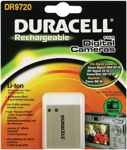 Duracell DR9720 - Canon NB-6L - 2874991874
