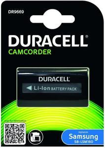 Duracell DR9669 - Samsung SB-LSM160 - 2874991921