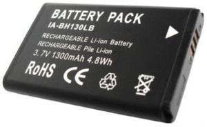 Akumulator IA-BH130LB - 2874991935
