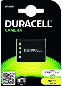 Duracell DR9664 - Olympus Li-40B - 2874991967
