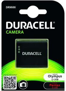 Duracell DR9686 - Olympus Li-50B - 2874991968