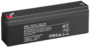 Akumulator żelowy 12V 2,3Ah - 2874992025