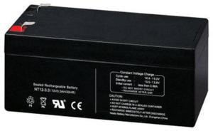Akumulator żelowy 12V 3,3Ah - 2874992026