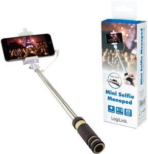 LogiLink Selfie Mini Monopod - 2874992046
