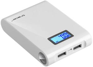 Tracer Mobile Battery 10400mAh biały - 2874992369