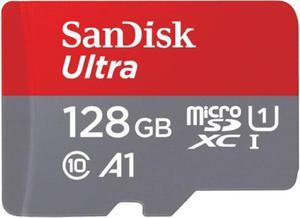 Sandisk Karta pamięci micro SDXC 128GB C10 A1 - 2874992521