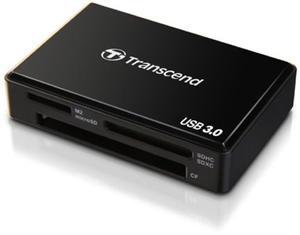 Transcend Czytnik kart pamięci USB 3.0 TS-RDF8K - 2874992554