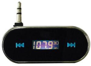 Manta Transmiter FMT005 - 2874992603