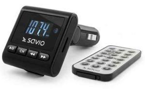 Savio Transmiter FM TR-01 - 2874992604