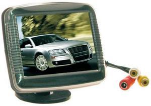 NVOX Monitor LCD 3,5 cala RM 358 - 2874992627