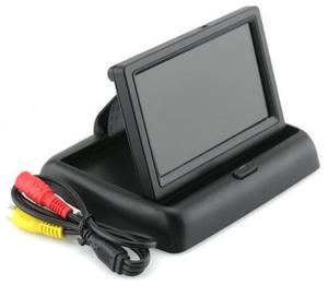 NVOX Monitor LCD 4,3 cala RM 403 - 2874992628