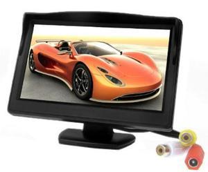 NVOX Monitor LCD 5 cali HM 5002 HD - 2874992629