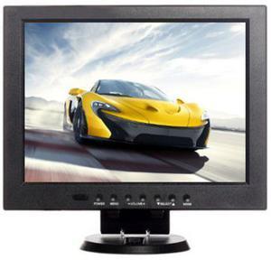 NVOX Monitor LCD 12 cali T122 HDMI - 2874992632