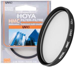 Hoya Filtr UV (C) HMC 55mm - 2874992680