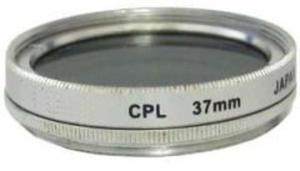 King Filtr polaryzacyjny 34mm - 2874992689