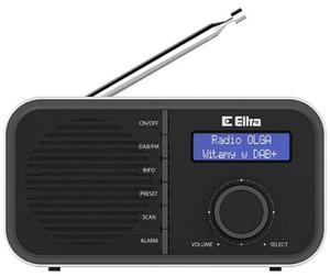 Eltra Radio Olga DAB+ - 2874992788
