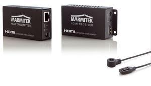 Marmitek Extender HDMI 4K+IR MegaView 121 - 2874992849