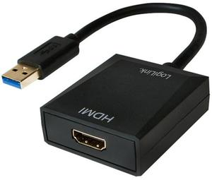 LogiLink Adapter USB 3.0 do HDMI UA0233 - 2874992894