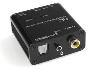 FiiO Konwerter audio Digital-Analog D3 - 2874992962