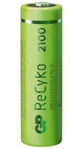 GP Batteries Akumulatorek AA NiMH Recyko+ 2100mAh - 2874992989