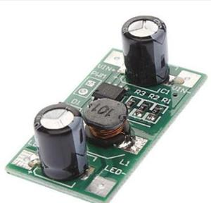 PRZETWORNICA POWER LED 1W 350mA 5-35V - 2859655004