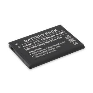 Bateria Ansmann Li-Ion Samsung Galaxy Mini2 / Ace Plus - 2850898824