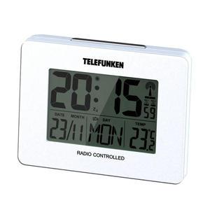 Stacja pogodowa Telefunken FUD-40 biała - 2850899216
