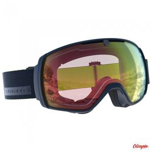 Gogle narciarskie Salomon XT ONE PHOTO SIGMA MATADOR Red 20192020
