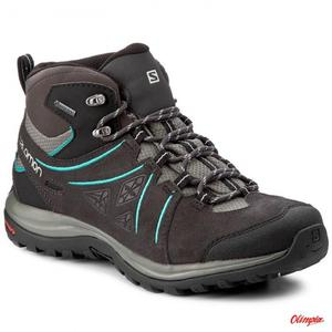 Buty trekkingowe Salomon Ellipse 2 LTR W titablpetunia bl