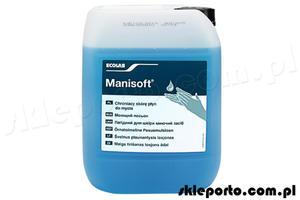 Ecolab Manisoft 6 Litrów - mydło do mycia rąk - 2834933329