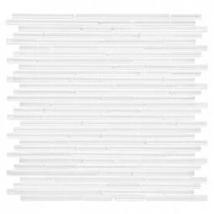 Dmx 100 Stick Super White Mozaika Szklana 30x30 - 2833299102
