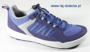 Ecco 85800357801 Indigo Baja Blue - 2826069524