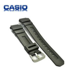 Pasek do zegarka Casio AW-590, AW-591, G-7700, G-7710 - 2847777104