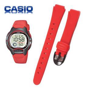 Pasek do zegarka Casio LW-200-4A - 2847777246