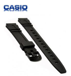 Pasek do zegarka Casio HDD-600 - 2847776359