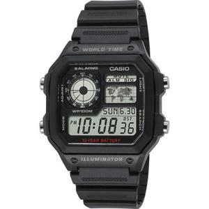 Zegarek Casio AE-1200WH-1A - 2850374228