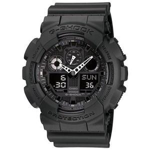 Zegarek Casio G-Shock GA-100-1A1ER - 2865643270