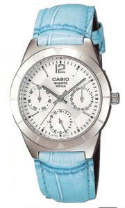Zegarek Casio LTP-2069L-7A2 - 2847776678