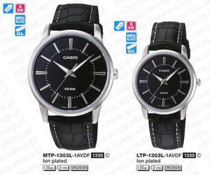 Zegarek Casio MTP-1303L-1A - 2848044549