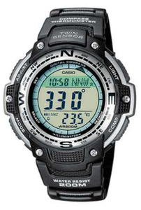 Zegarek Casio SGW-100-1V - 2863201941