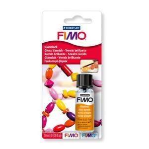 Lakier końcowy Fimo - 10ml - błyszczący - 2824729771