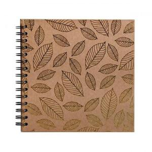 Album do scrapbookingu Happy Color Eco Craft 20,5x20,5cm ivory - 2860080270