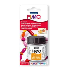 Lakier końcowy Fimo - 35ml - błyszczący - 2824730704