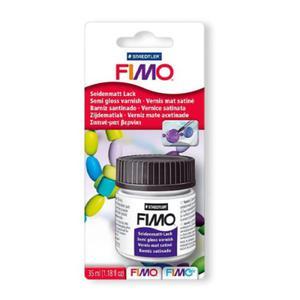 Lakier końcowy Fimo - 35ml - satynowy - 2824730705