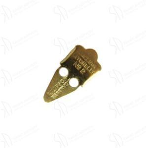 Zbiorniczek, nasadka na stalówkę do kaligrafii William Mitchell Calligraphy LTD - 2824731850