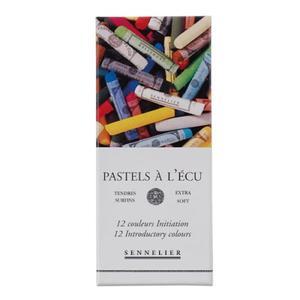 "Pastele suche Sennelier ""INITIATION"" - 12 kol. - 2824729265"
