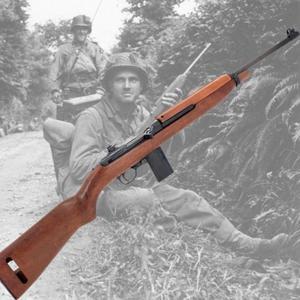 Amerykański karabin M1 Winchester cal.30 z 1941r. - 2822871006