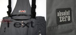 ab9cc2d68 Sklep: bergson męskie spodnie narciarskie bergson calgary szare