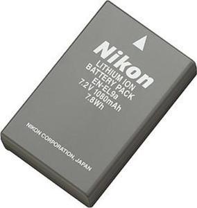 Nikon Bateria EN-EL9a Akumulator do D40 D40x D60 - EN-EL9a - 2827267172